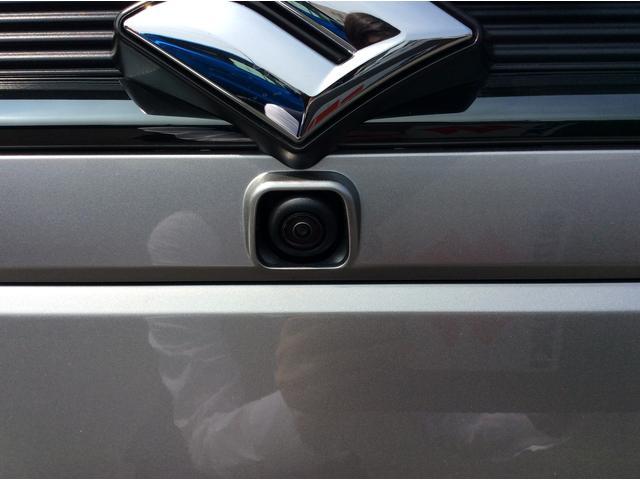 25周年記念車 HYBRID FXリミテッド 全方位カメラ付(27枚目)