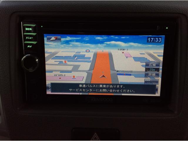 X マット・バイザー・ナビ付き(10枚目)