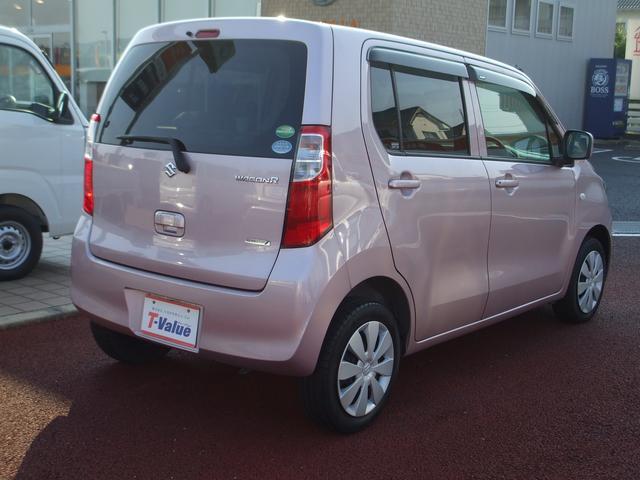 「スズキ」「ワゴンR」「コンパクトカー」「山口県」の中古車5