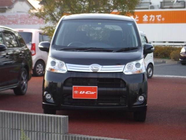 「ダイハツ」「ムーヴ」「コンパクトカー」「山口県」の中古車2