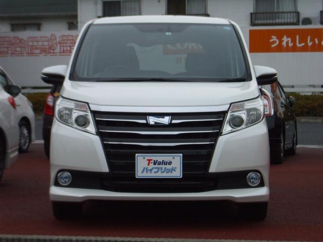 「トヨタ」「ノア」「ミニバン・ワンボックス」「山口県」の中古車2