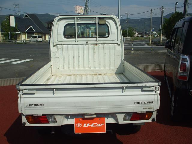 「三菱」「ミニキャブトラック」「トラック」「山口県」の中古車3
