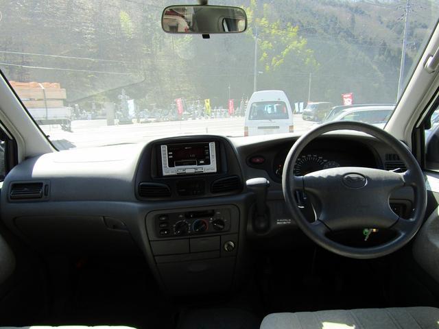 ダイハツ デルタワゴン SE 福祉車両 電動リフト 6人乗り 4WD