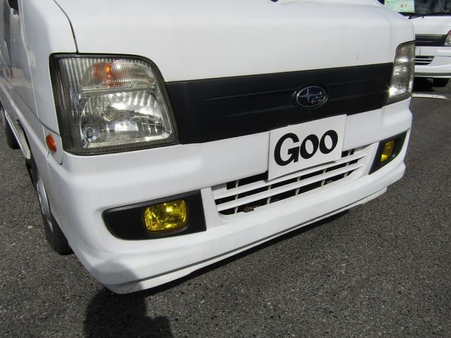 スバル サンバーバン 4WD エアコン パワステ AT