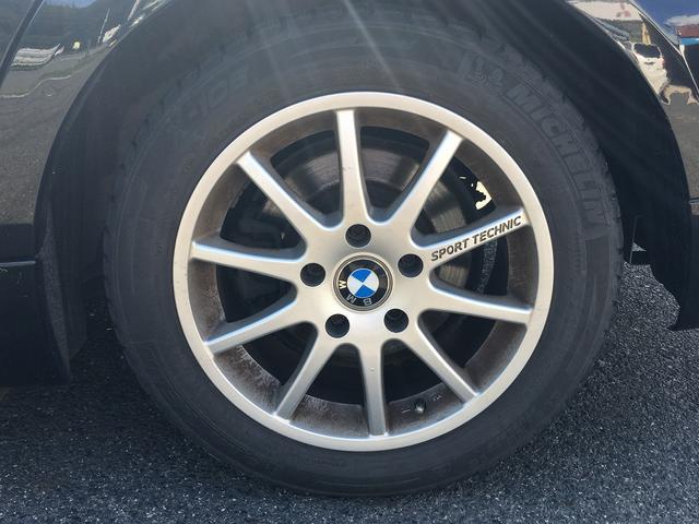 「BMW」「3シリーズ」「セダン」「岡山県」の中古車3