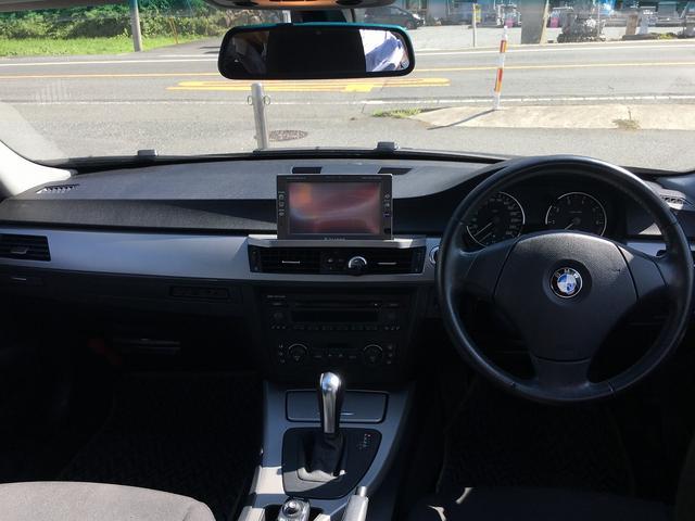 「BMW」「3シリーズ」「セダン」「岡山県」の中古車4