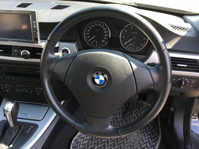 「BMW」「3シリーズ」「セダン」「岡山県」の中古車8