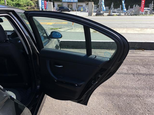 「BMW」「3シリーズ」「セダン」「岡山県」の中古車9