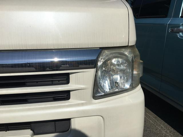 ホンダ バモス M 4WD AT 純正オーディオ CD MD