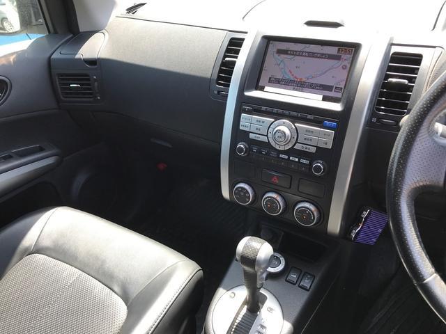 「日産」「エクストレイル」「SUV・クロカン」「岡山県」の中古車23