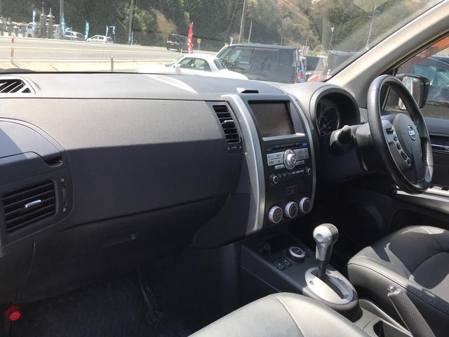 「日産」「エクストレイル」「SUV・クロカン」「岡山県」の中古車38