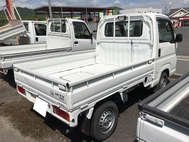 タウン 4WD AC MT 軽トラック(8枚目)