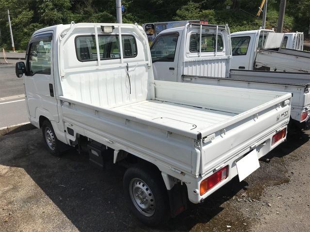 タウン 4WD AC MT 軽トラック(10枚目)