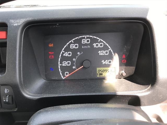 タウン 4WD AC MT 軽トラック(14枚目)
