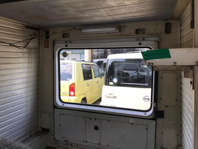 「スズキ」「アルトウォークスルーバン」「コンパクトカー」「岡山県」の中古車12