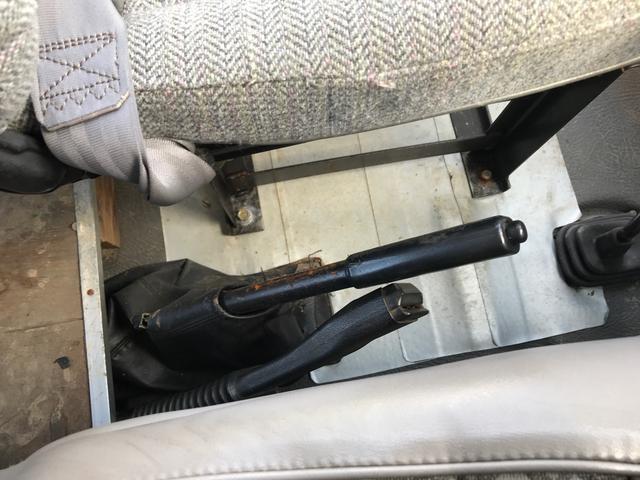 「スズキ」「アルトウォークスルーバン」「コンパクトカー」「岡山県」の中古車18