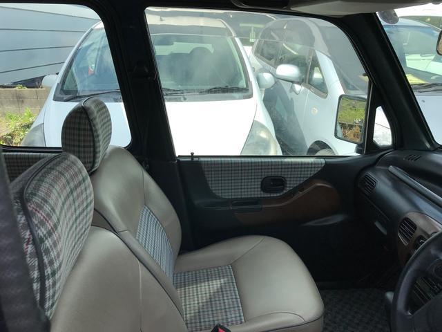 「三菱」「ミニカトッポ」「コンパクトカー」「岡山県」の中古車15