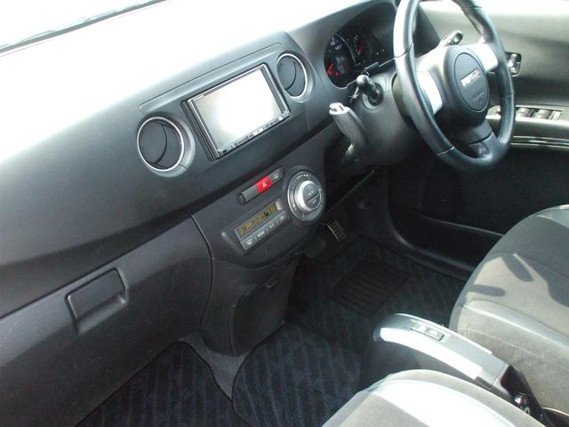 スバル ルクラカスタム RS HDDナビ 地デジ 4WD