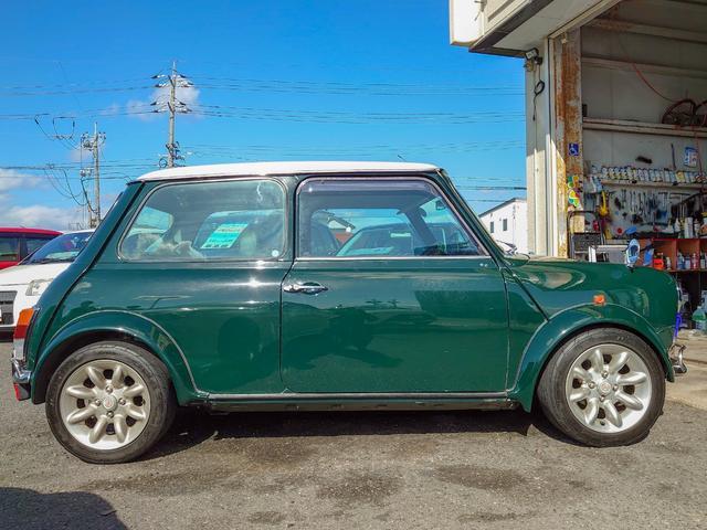 「ローバー」「MINI」「セダン」「鳥取県」の中古車8