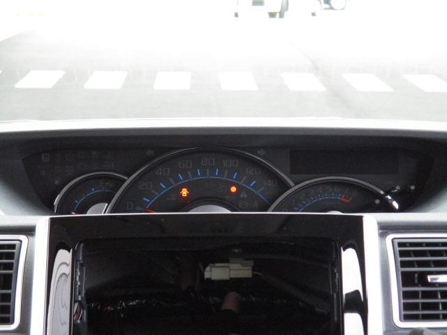 ダイハツ タント カスタムX SA無 LEDヘッドライト キーフリーシステム