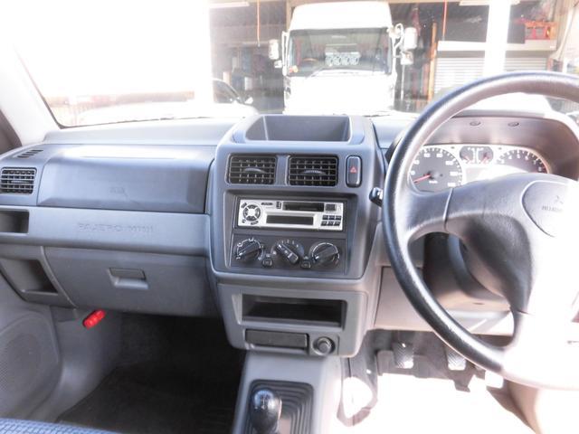V 4WD 5速マニュアル ターボ タイミングベルト交換済(15枚目)