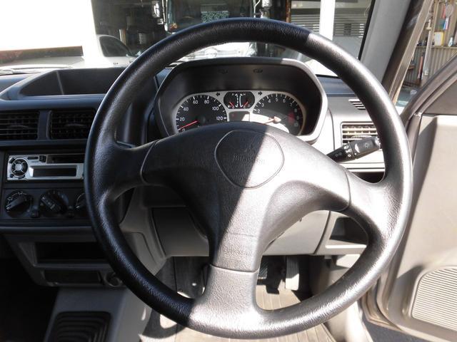 V 4WD 5速マニュアル ターボ タイミングベルト交換済(16枚目)