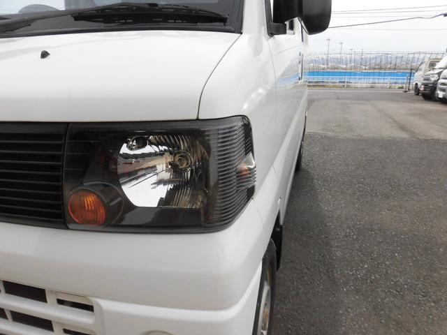 「三菱」「ミニキャブバン」「軽自動車」「島根県」の中古車25
