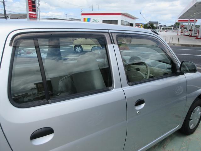 「ダイハツ」「エッセ」「軽自動車」「島根県」の中古車7