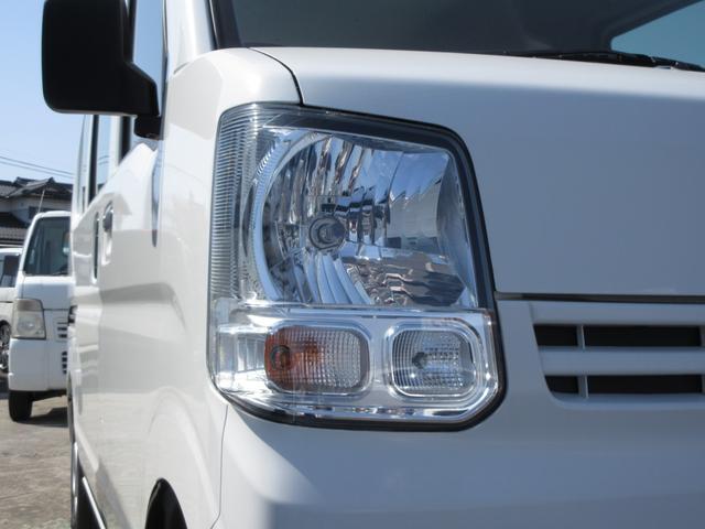 PA ハイルーフ 4WD インパネAT Wエアバッグ エアコン パワステ ABS ラジオ(6枚目)