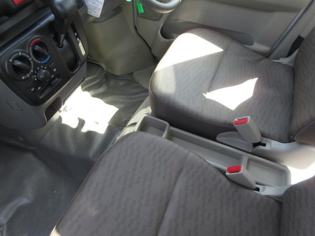 PA ハイルーフ 4WD インパネAT Wエアバッグ エアコン パワステ ABS ラジオ(12枚目)