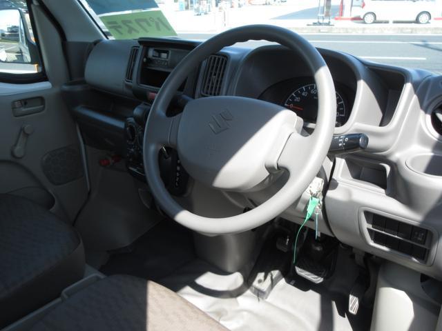 PA ハイルーフ 4WD インパネAT Wエアバッグ エアコン パワステ ABS ラジオ(20枚目)