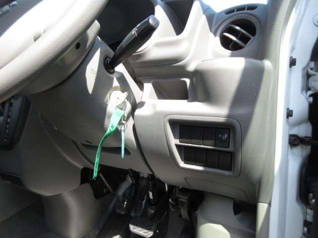 PA ハイルーフ 4WD インパネAT Wエアバッグ エアコン パワステ ABS ラジオ(23枚目)