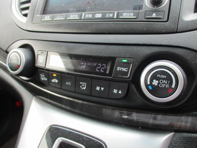 24G レザーパッケージ プッシュスタート ナビ ETC(13枚目)