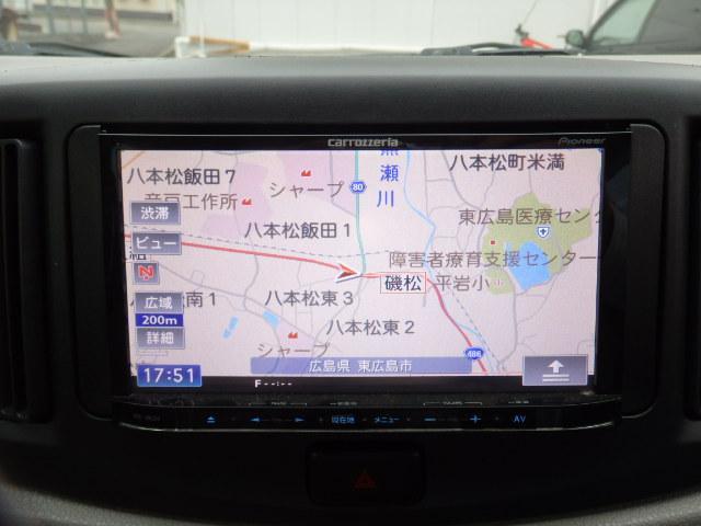 L 社外SDナビ ワンセグ キーレス アイドリングストップ(15枚目)