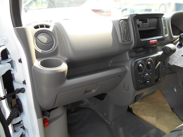 PAリミテッド 4WD 届け出済み未使用車 レーダーブレーキ(6枚目)
