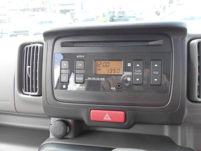 PCリミテッド 4AT 届け出済み未使用車 レーダーブレーキ(9枚目)