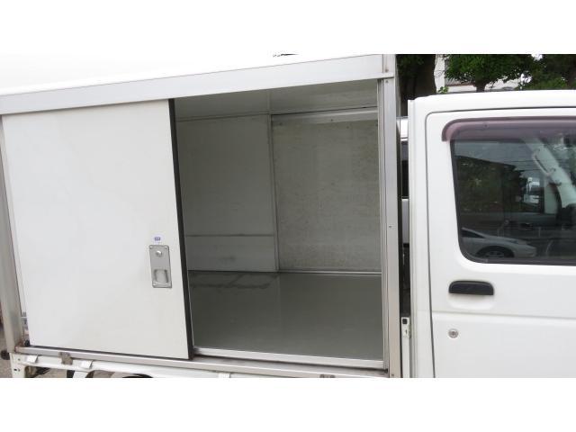 「スズキ」「キャリイトラック」「トラック」「島根県」の中古車9