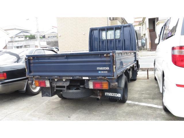 「マツダ」「タイタントラック」「トラック」「島根県」の中古車3