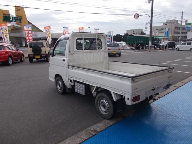 「ダイハツ」「ハイゼットトラック」「トラック」「岡山県」の中古車3