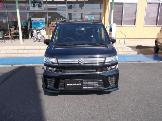 「スズキ」「ワゴンR」「コンパクトカー」「岡山県」の中古車3