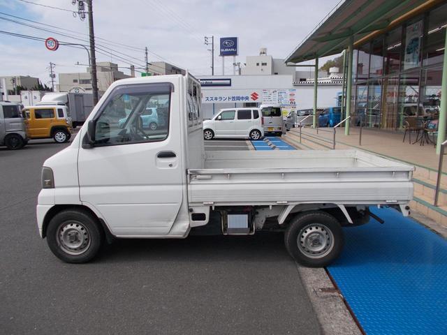 「三菱」「ミニキャブトラック」「トラック」「岡山県」の中古車4