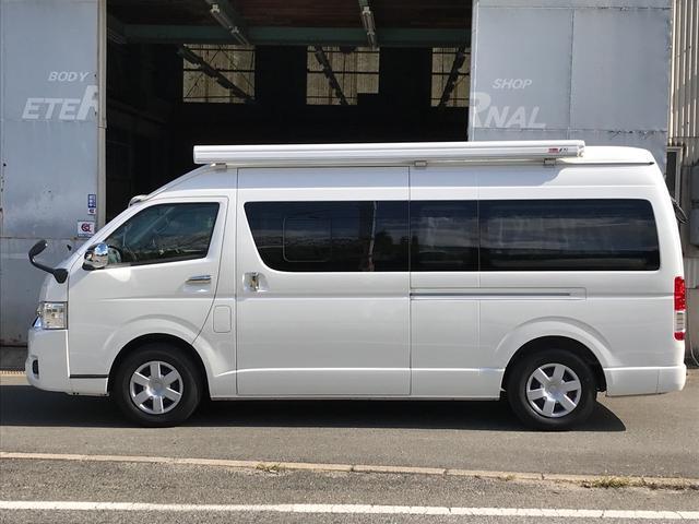 「トヨタ」「レジアスエースバン」「その他」「広島県」の中古車5