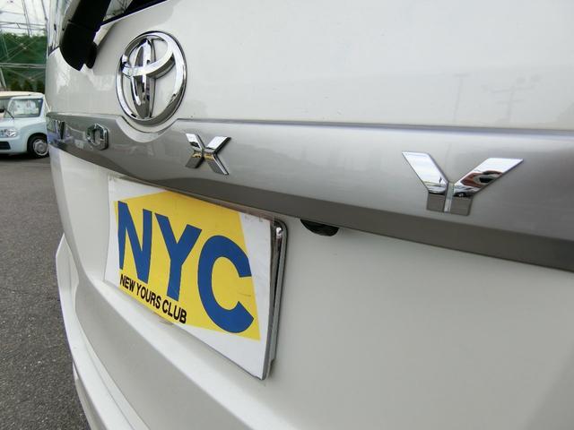 「トヨタ」「ヴォクシー」「ミニバン・ワンボックス」「岡山県」の中古車40