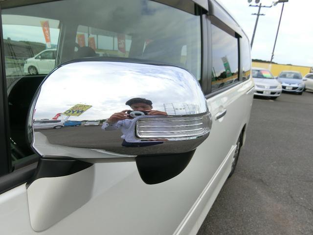 「トヨタ」「ヴォクシー」「ミニバン・ワンボックス」「岡山県」の中古車43
