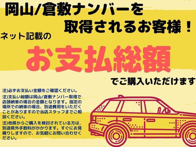 「ホンダ」「フィット」「コンパクトカー」「岡山県」の中古車2
