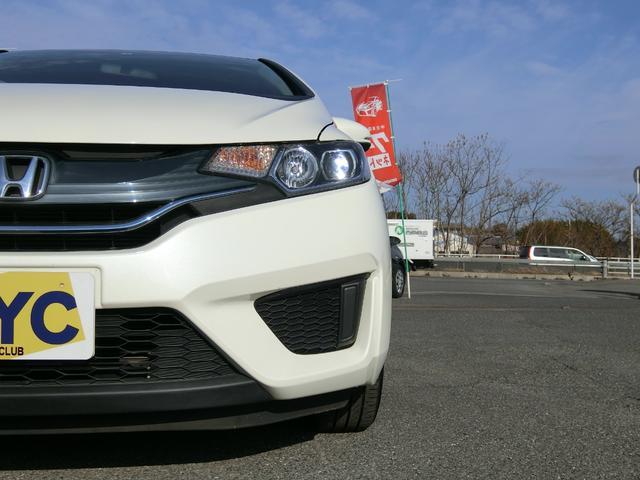 「ホンダ」「フィット」「コンパクトカー」「岡山県」の中古車36