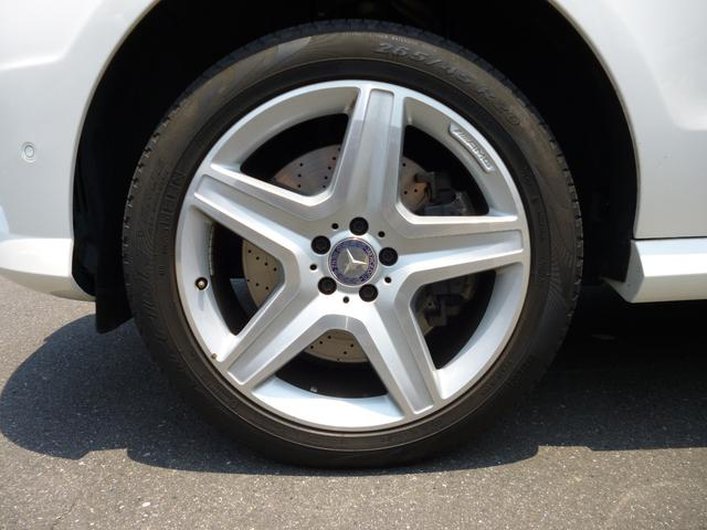 ML350 4マチック エディション 190台限定車 ナビ(7枚目)