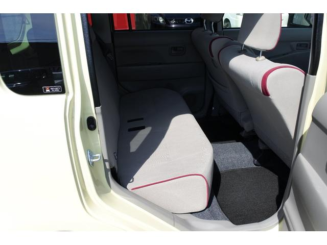 X 4WD ワンオーナー(13枚目)