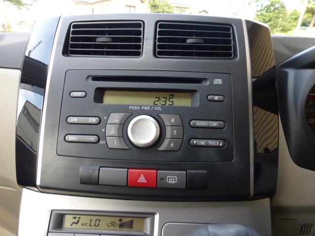 ダイハツ ミラ Xリミテッド スマートキー CD ETC 1年保証