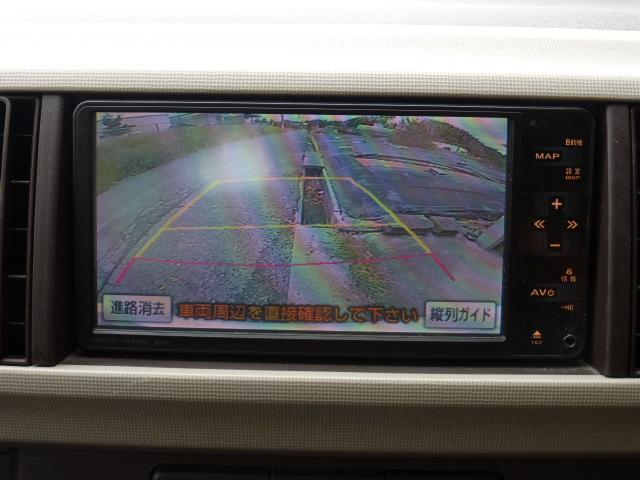 プラスハナ 地デジ対応ナビ バックカメラ ETC(6枚目)
